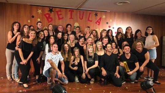 BETULA'S SHOW