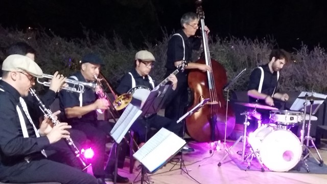 banda swing