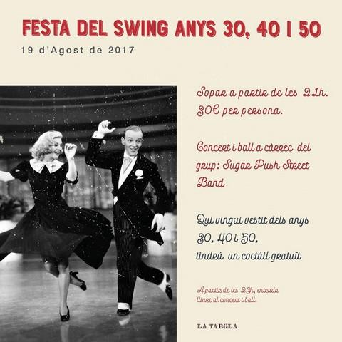 nit de swing