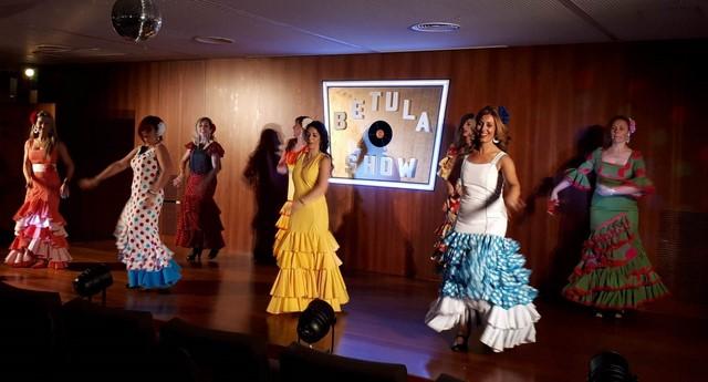 14 rumba flamenkito